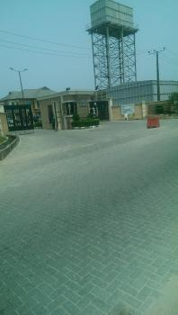 a Plot of Dry Land Measuring 700 Sqm on a Corner Piece in an Estate, Diamond Estate., Sangotedo, Ajah, Lagos, Residential Land for Sale