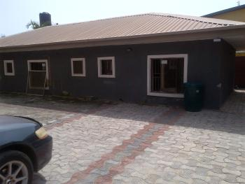 a Superb & Spacious Self-contained (studio Style), Eletu Estate, Osapa London G.r.a, Osapa, Lekki, Lagos, Self Contained (studio) Flat for Rent