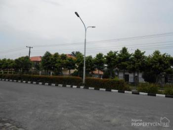 There Is a Dry Land Measuring 1000sqm in an Estate, Crown Estate, Ajah, Lagos, Residential Land for Sale