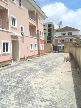 Two (2) Bedroom Flat, Parkview, Ikoyi, Lagos, Flat for Sale