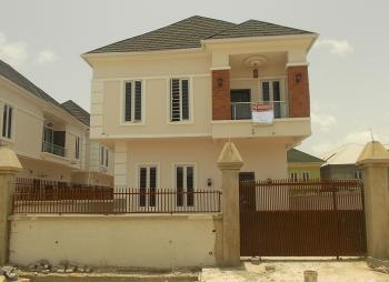 Exquisitely Finished 4 Bedroom Detached Duplex with a Staff Quarter, Behind Shoprite, Osapa, Lekki, Lagos, Detached Duplex for Sale