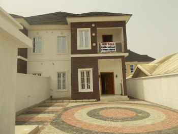 Humongous 4 Bedroom Luxury Duplex with a Staff Room, Behind Shoprite, Osapa, Lekki, Lagos, Detached Duplex for Sale