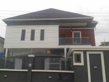 5 Bedroom Duplex with a Bq and a Laundry Room, Ikota Villa Estate, Lekki, Lagos, Detached Duplex for Sale
