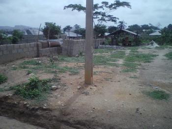 Block Industry, Omisanjana, Ado-ekiti, Ekiti, Land for Sale