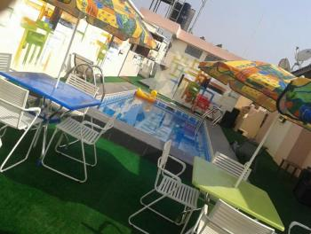 Well Furnished 9 Room Hotel with Swimming Pool, 8b, Line 2a, Aladanla Layout (close to Oauthc), Ife Central, Osun, Hotel / Guest House for Sale