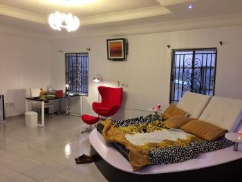 Furnished 4 Bedroom Duplex with Bq for Rent in Chevy View , Off Chevron Drive, Chevy View Estate , Chevron Drive, Lekki, Chevy View Estate, Lekki, Lagos, Detached Duplex for Rent