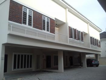 4 Bedroom Duplex in a Secured Estate, By Orchid Rd, Just After The 2nd Toll Gate, Ikota Villa Estate, Lekki, Lagos, Semi-detached Duplex for Sale