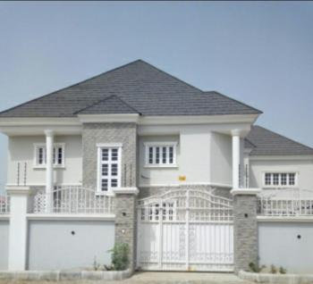 Four Bedroom Duplex with Swimming Pool, Two Rooms Bq, Just Off 5th Avenue, Very Close to Emirates Hotel, Gwarinpa Estate, Gwarinpa, Abuja, Detached Duplex for Sale