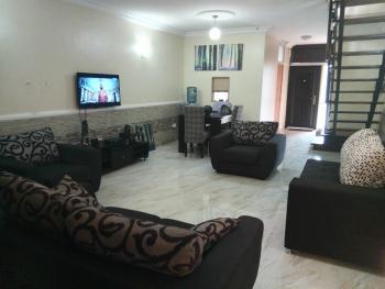 Well Furnished 2 Bedroom Apartment, Cluster B4, 1004 Estate, Victoria Island (vi), Lagos, Flat Short Let