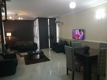 Well Furnished 2 Bedroom Apartment, Cluster B4, 1004 Estate, Victoria Island (vi), Lagos, Flat Short Let