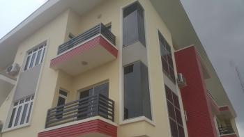 Exquisitely Built Block of 5 Nos of 3 Bedroom Flats,  a.c, Gas Cooker, Mende, Maryland, Lagos, Flat for Sale