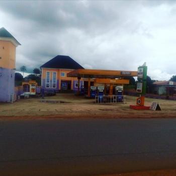 Newly Built Petrol Station, Enugu_ Osha Expressway, Awka, Anambra, Filling Station for Sale