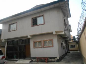 4 Bedroom Flat, Lekki Phase 1, Lekki, Lagos, Office for Rent