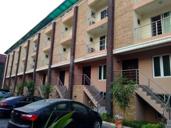 Well Finished 5 Bedroom Terrace Duplex, Osapa, Lekki, Lagos, Terraced Duplex for Sale