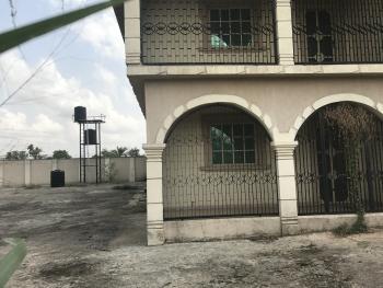 New 4 Flats 3 Bedroom Unit, Sapele Road Beside Mouka Foam, Benin, Oredo, Edo, Flat for Sale