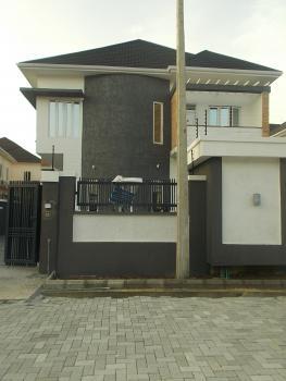 Mind-blowing 5 Bedroom Detached Duplex with a Room Boys Quarter, Chevron, Lekki, Chevy View Estate, Lekki, Lagos, Detached Duplex for Sale