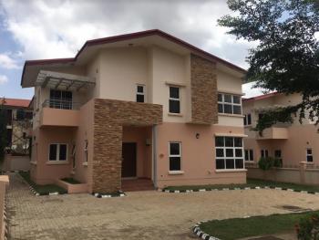 Decent 4 Bedroom, Apo, Abuja, Terraced Duplex for Sale
