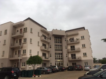 Luxury 3 Bedroom Apartment, Apo, Abuja, Flat for Sale