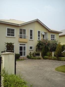 4 Bedroom Duplex, Northern Foreshore, Osapa, Lekki, Lagos, Detached Duplex for Rent