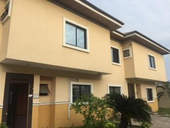 4 Bedroom Terrace Duplex for Rent in Atlantic View Estate , New Rd, Close to Alfa Beach, Lekki, Atlantic View Estate, New Rd , Close to Alfa Beach, Lekki, Idado, Lekki, Lagos, Terraced Duplex for Rent