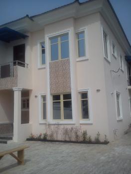 4 Bedroom Duplex, Vgc, Lekki, Lagos, Detached Duplex for Rent