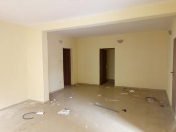 a Lovely, Spacious Sitting 3 Bedroom Flat, Ground Floor, Off Bajulaiye Road, Shomolu, Lagos, Flat for Rent