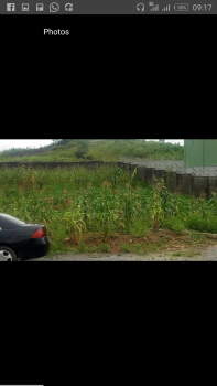 5,000sqm Plot of Land with C of O, Off Atiku Abubakar Way, Idu Industrial, Abuja, Industrial Land for Sale