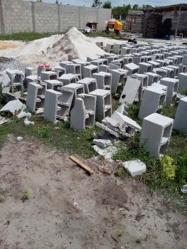 Surveyed Plots of Land, Hebron Garden, Awoyaya, Ibeju Lekki, Lagos, Residential Land for Sale