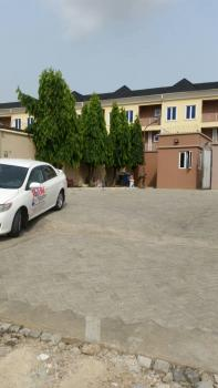 4 Bedroom Maisonette Duplex with Bq, Omole, Omole Phase 1, Ikeja, Lagos, Terraced Duplex for Rent