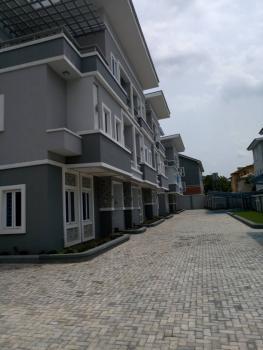 Fantastically Built Terrace, Ikeja Gra, Ikeja, Lagos, Terraced Duplex for Sale