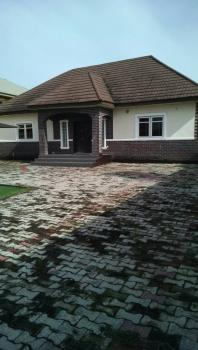 3 Bedroom Bungalow Alone in Compound, Westwood Estate By Fidelity Bank/forte Oil Badore Road, Badore, Ajah, Lagos, Detached Bungalow for Rent