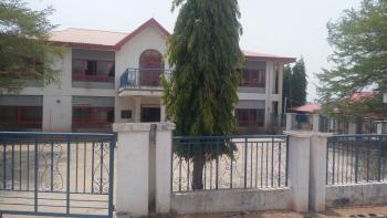 Bank/office Accommodation, Old Airport Junction, Minna, Niger, Office for Rent
