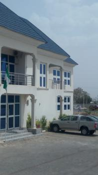 Office Accommodation, Bank Road, Beside Road Safety Office, Minna, Niger, Office for Rent