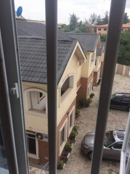 4 Luxury 4 Bedroom Maisonette Duplex with a Self Contained Bq Each, Omole Phase 1, Ikeja, Lagos, Terraced Duplex for Sale