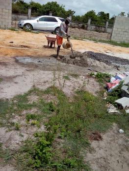Plot(s) of Land, Hebron Garden, Awoyaya, Ibeju Lekki, Lagos, Residential Land for Sale
