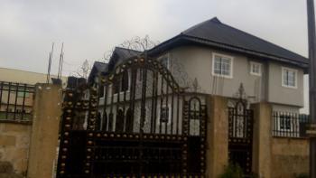 3 Bedroom Flat, Pz Road, Off Sapele Road, Oredo, Edo, Terraced Duplex for Rent