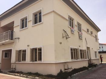 4 Bedroom Semi-detached House, Lekki Phase 1, Lekki, Lagos, House for Rent