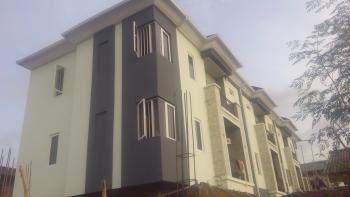 Luxurious 3 Bedroom Terrace Duplex with a Room Bq, Masha, Surulere, Lagos, Terraced Duplex for Sale