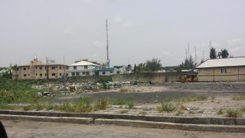 2,600sqm of Land with Commercial Potentials, Off Ligali Ayorinde, Close to Bellas Place, Victoria Island (vi), Lagos, Commercial Land for Sale