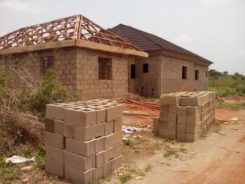 Plots of Dry Land, Havilah Park &gardens, Nestle Pls Road, Obafemi Owode, Ogun, Residential Land for Sale