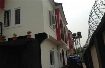 2 Bedroom Terrace Duplex, Abijo Gra, Labora, Ajah, Lagos, Terraced Duplex for Rent