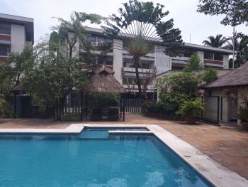 Furnished and Unfurnished Luxury 3 Bedroom Apartment, Old Ikoyi, Ikoyi, Lagos, Flat for Rent