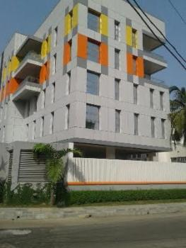 Newly Built 4 Bedroom Terrace Apartment, Ikoyi, Lagos, House for Rent
