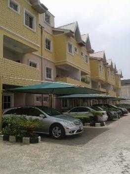 3 Bedroom Luxury Service Flat, Ikoyi, Lagos, Flat for Rent