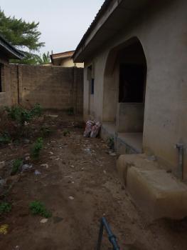 Newly Built 3 Bedroom Flat, Off Magboro Road, Magboro, Ogun, Flat for Rent