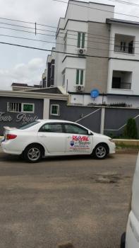 a Luxury 5 Bedroom Terrance Duplex with a Self Contained Bq, Ikeja Gra, Ikeja, Lagos, Terraced Duplex for Sale