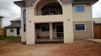 Luxury 5bedroom Duplex with a 2 Room Boys Quarters., Mtn Mast Road Off Ugbor, Gra., Benin, Oredo, Edo, Detached Duplex for Sale