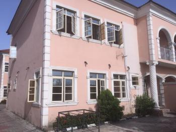 Three Bedroom Terrace, Two in a Compound, Lekki Phase 1, Lekki, Lagos, Terraced Duplex for Rent