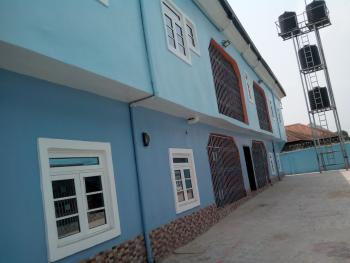 Tastefully Finished 3 Bedroom, Love Avenue, By Government Secondary School, Eneka, Port Harcourt, Rivers, Flat for Rent