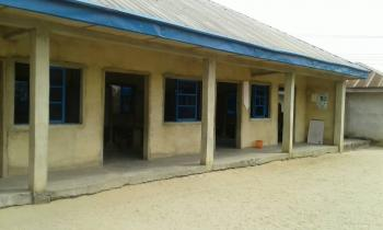 Good Educational Structure, Eliowhani By Culvert, Rumuodara, Port Harcourt, Rivers, Commercial Property for Sale